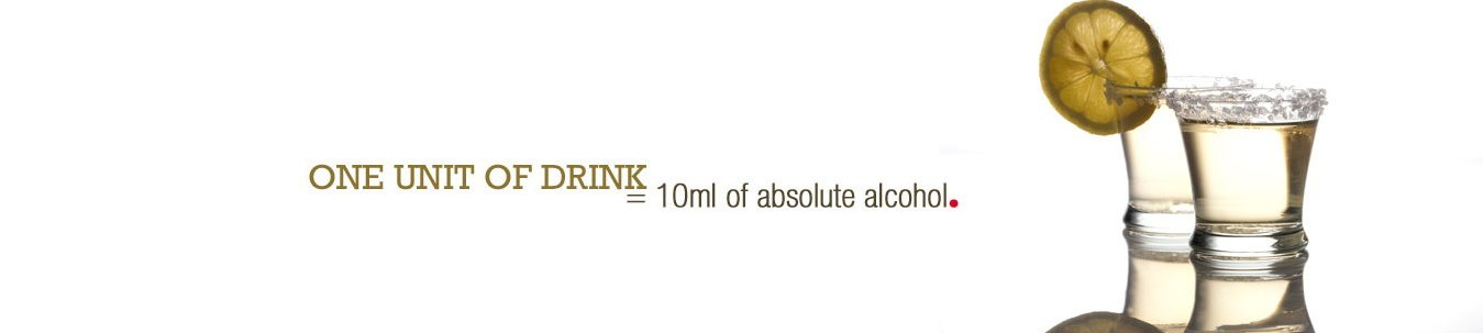 know How much you can drink?